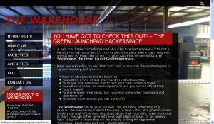 greenhackerspace